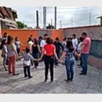 Programa público alvo instituto legu's - apadrinhamento afetivo